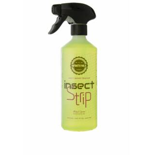 Infinity Wax INSECT STRIP Insektenentferner 500ml