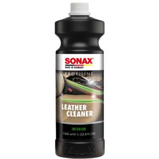 Sonax Profiline Leather Cleaner, Extra starker Lederreiniger 1L