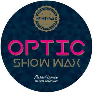 Infinity Wax Optic Show Wax Wachs 50ml