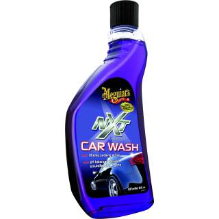 Meguiars NXT Generation Car Wash pH-neutrales Shampoo 532ml